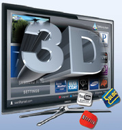 Flat screen monitors, CRT video monitor, HD camera rentals,in New York. 3D LED TV displays from NEC, Sharp, Panasonic, Hitachi, Samsung, Sanyo, Sony.