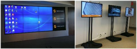 Top New York event planning, AV equipment installation and AV production in New York.
